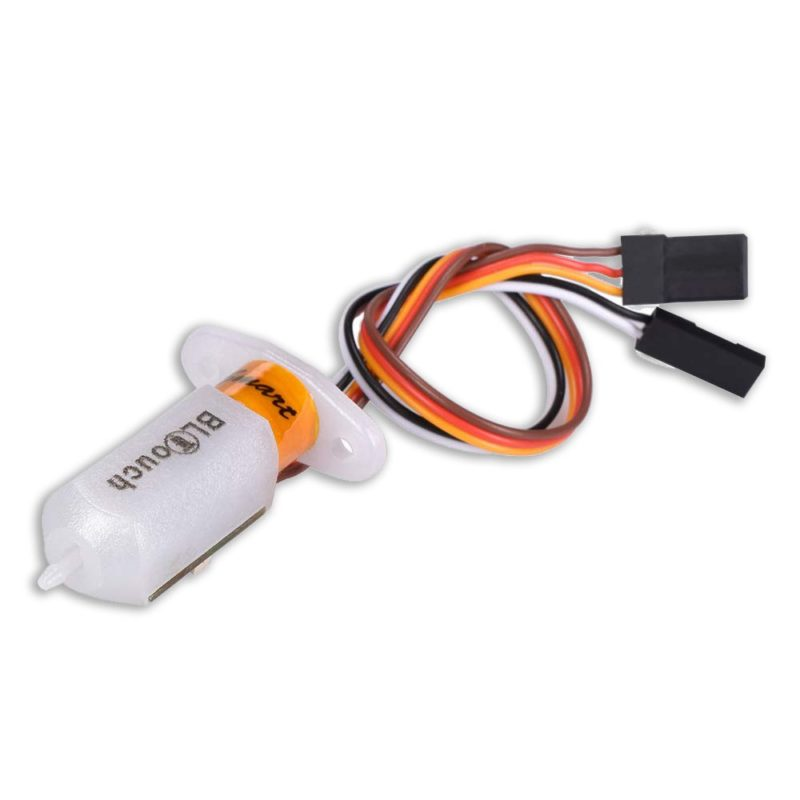 Kalibrace Z-OFFSET s BL-TOUCH senzorem