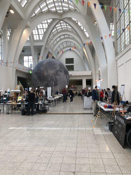 Maker Faire Brno – sobotní návštěva